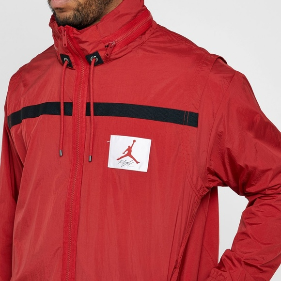 Nike Air Jordan Sportswear Wings of Flight Windbreaker